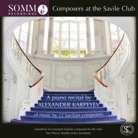 Alexander Karpeyev - Composers at the Savile Club