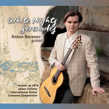 Anton Baranov   Onkyo Music