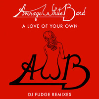 Average White Band - A Love of Your Own (DJ Fudge Remix)