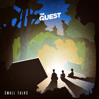 The Quest - Small Talks (Explicit)