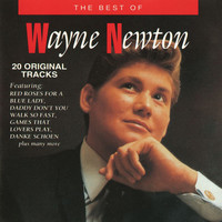 Wayne Newton - The Best Of Wayne Newton