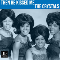 The Crystals - Then He Kissed Me (1962)