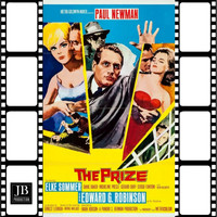 Jerry Goldsmith - The Prize (Soundtrack Music Suite 1963)