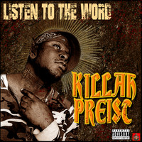 Killah Priest - Listen To The World