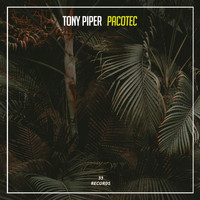 Tony Piper - Pacotec