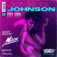 Johnnie Johnson - Pet Girl