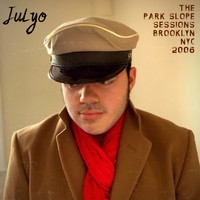 Julyo - The Park Slope Sessions