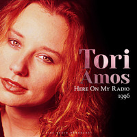 Tori Amos - Here On My Radio 1996 (Live)