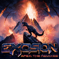 Excision - Apex: The Remixes (Explicit)