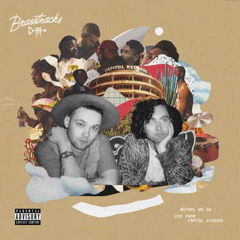 Brasstracks - Before We Go: Live From Capitol Studios (Explicit)