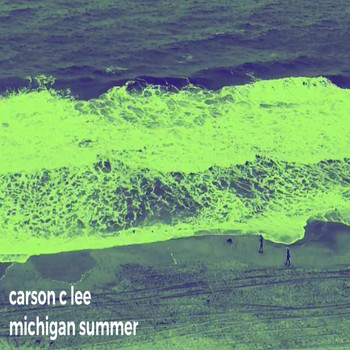 Carson C Lee - Michigan Summer