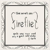 The Secret Sea - Fireflies