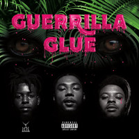 High Karup$hin - Guerrilla Glue (Explicit)
