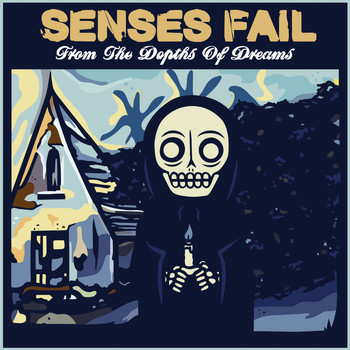 Senses Fail - Bastard Son