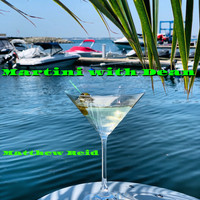 Matthew Reid - Martini with Dean