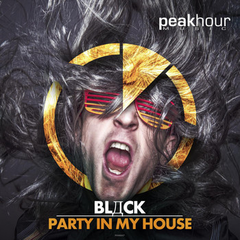 Black - Party In My House