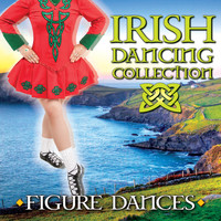 Brogue - Irish Dancing Collection: Figure Dances