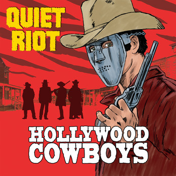 Quiet Riot - In the Blood