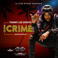 Tommy Lee Sparta - Clean Crime (Explicit)