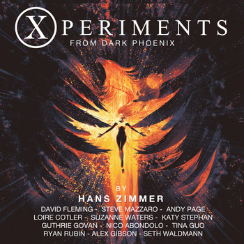 Hans Zimmer - Xperiments from Dark Phoenix