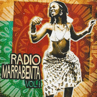 Various Artists - Radio Marrabenta Vol.1