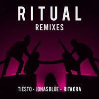 Tiësto - Ritual (Remixes)