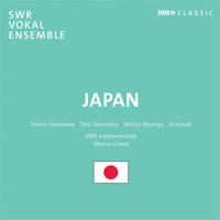 SWR Vokalensemble / Marcus Creed - Japan