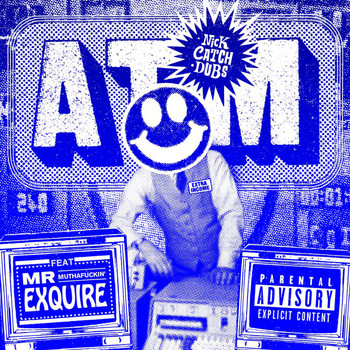 Nick Catchdubs - ATM (Explicit)