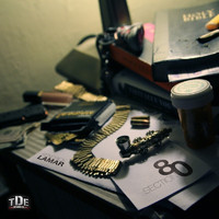 Kendrick Lamar - Section.80 (Explicit)