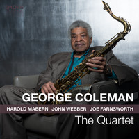 George Coleman - The Quartet