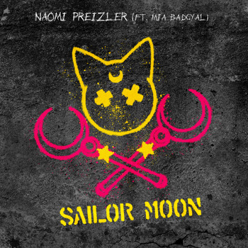 Naomi Preizler - Sailor Moon