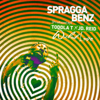 Spragga Benz - Wicked Love