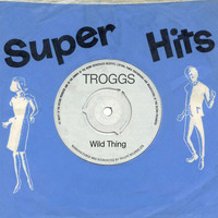 The Troggs - Wild Thing (BBC Session)
