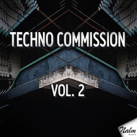 Various Artists - Techno Commission, Vol. 2