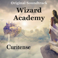 "Capn Tuni - Curitense (Original Soundtrack From ""Wizard Academy"")"