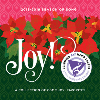 Columbus Gay Men's Chorus - Joy! A Collection of Cgmc Joy! Favorites