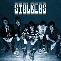 Stalkers - Yesterday Is No Tomorrow