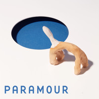 Anna Meredith - Paramour