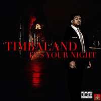 Timbaland - This Is Your Night