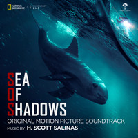 H. Scott Salinas - Sea of Shadows (Original Motion Picture Soundtrack)
