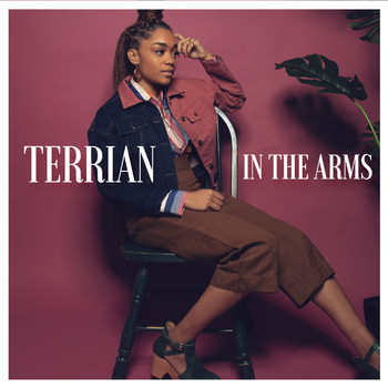 Terrian - In the Arms