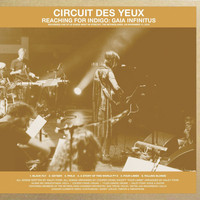 Circuit Des Yeux - Reaching for Indigo: Gaia Infinitus