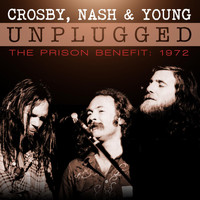 Crosby & Nash - Unplugged (Live 1972)