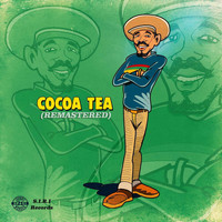 Cocoa Tea - Cocoa Tea (Remastered)