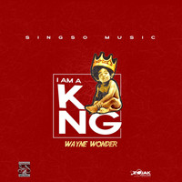 Wayne Wonder - I Am A King