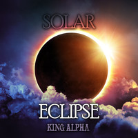 King Alpha - Solar Eclipse Dub