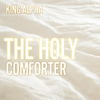 King Alpha - The Holy Comforter Dub
