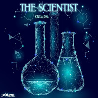 King Alpha - The Scientist - Single