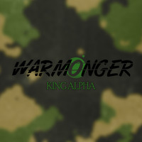 King Alpha - Warmonger Dub - Single