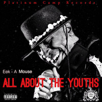 Eek A Mouse - All About The Youths - Single